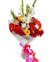 medium flower buquet11-asaish