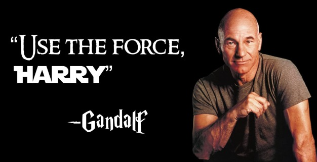 force-picard-gandalf