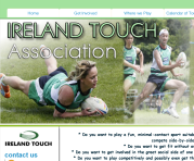 TouchRugby